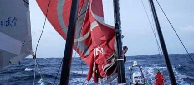 Volvo Ocean Race 2014-2105