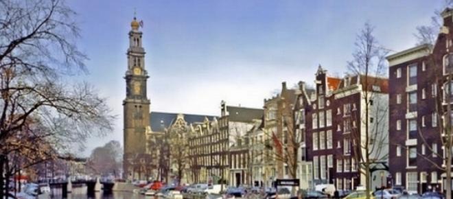 Conheça Amsterdam, uma joia única da Europa!