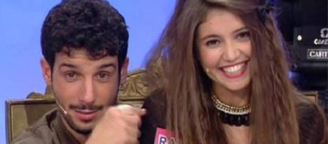 Uomini e donne gossip news: Jonas e Rama