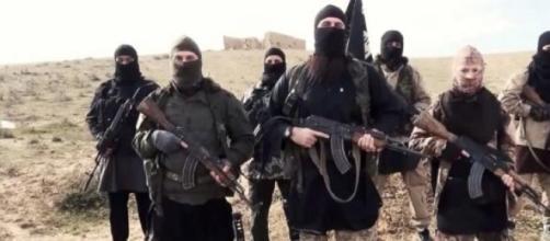 Estado Islâmico do Iraque e da Síria
