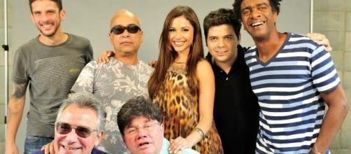 Globo não renova com grupo do Casseta e Planeta