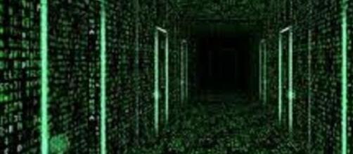 Internet, la rete globale in stile Matrix