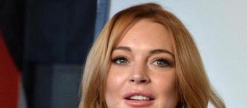 Lindsay Lohan trata de rehabiltarse