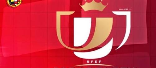 Logo del torneo de la Copa del Rey