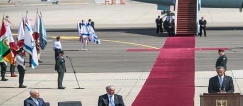 Obama et Netanyahou sont en froid