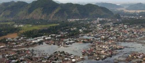 Primer Congreso Internacional Grandes Catástrofes
