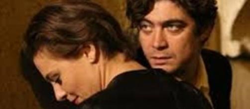 Scamarcio e Trinca in una scena del film