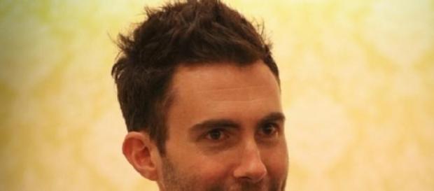 Adam Levine erfüllt mit Maroon 5 Herzenswunsch.