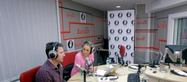 Andreea Esca va lucra cu Europa FM