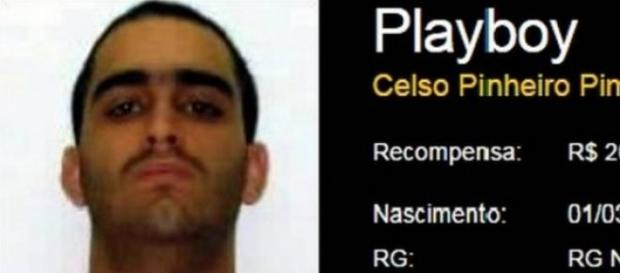Celso Pinheiro Pimenta, traficante playboy