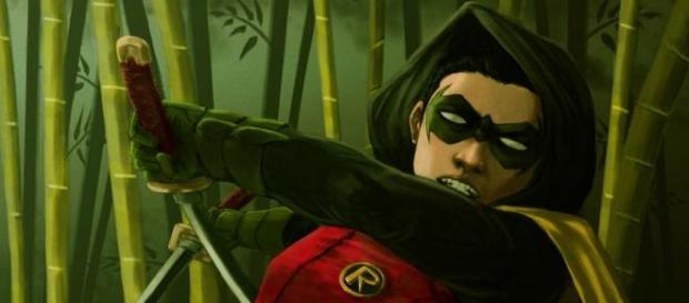 Damian Wayne puede ser el próximo enemigo de Arrow