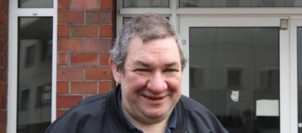 Ist Wolfgang Wendland bald Bürgermeister?