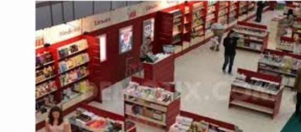 Salonul International de Carte Bucuresti