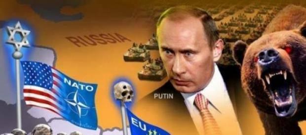 SUA avertizeaza Rusia, de un eventual razboi!