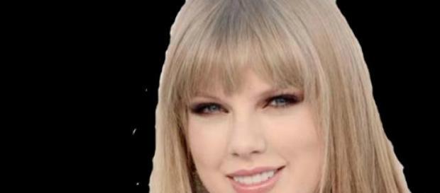 Taylor Swift habla de Katy Perry.