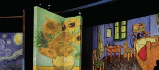Van Gogh Alive, a Firenze fino al 12 aprile