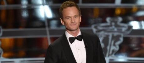 Neil Patrick Harris en los Oscar 2015