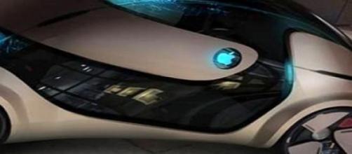 Carro da Apple conduzirá sozinho