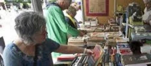 En 2014 dos librerías cerraron cada día en España