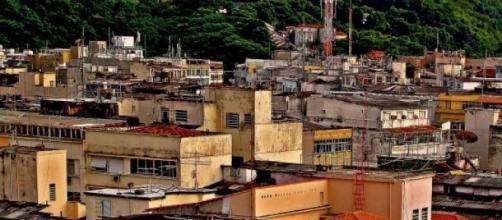 'En Tierra Hostil' nos acerca a Brasil