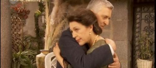 Francisca accetta di sposare Leon Castro