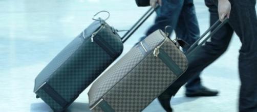 Nueva medida sobre el control del equipaje de mano