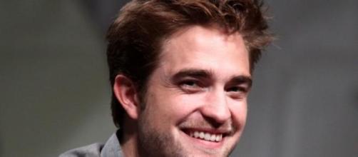 Robert Pattinson, enamorado de FKA Twigs.