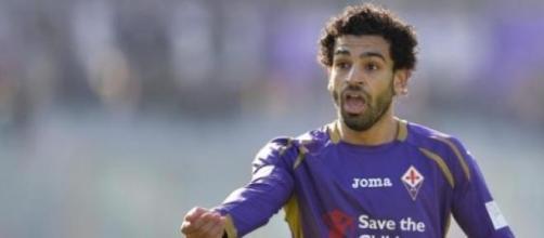 Salah, due gol decisivi contro la Juve