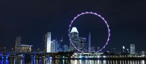 Singapura: cidade mais cara do mundo 2015