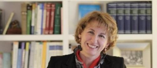 Sofia Amoddio, Pd, relatrice ddl prescrizione