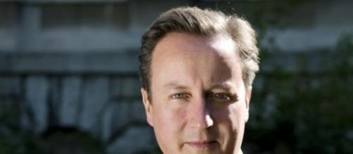 Troubled David Cameron and tv political debates