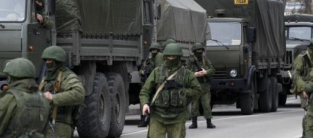 270 votos a favor del refuerzo militar