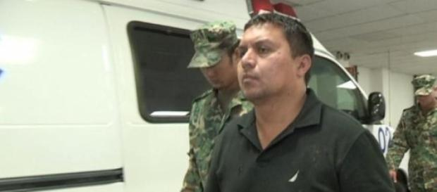 Capturado el líder de Los Zetas