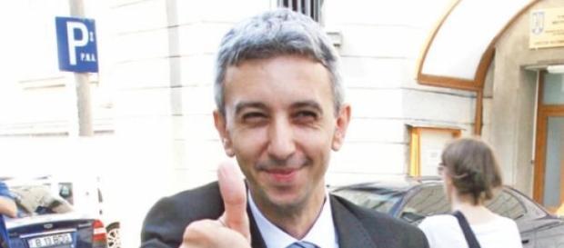Dan Diaconescu arestat in direct
