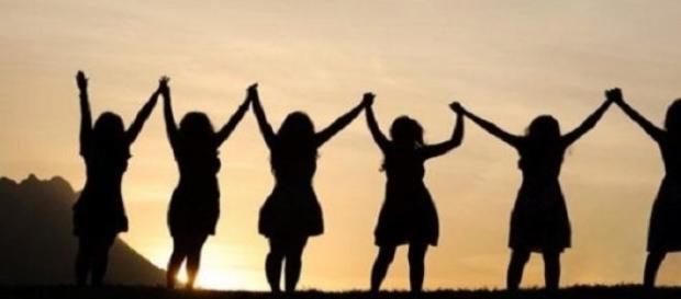 """El lema de este año  """"Empoderando a las Mujeres"""""""