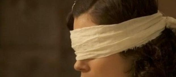 Il Segreto: Maria viene rapita da Gonzalo.