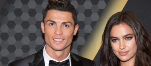 Irina Shayk no quiere saber de Cristiano Ronaldo