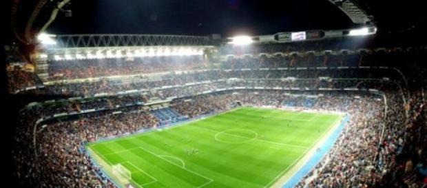 Los dos equipos quieren jugar en el Bernabéu
