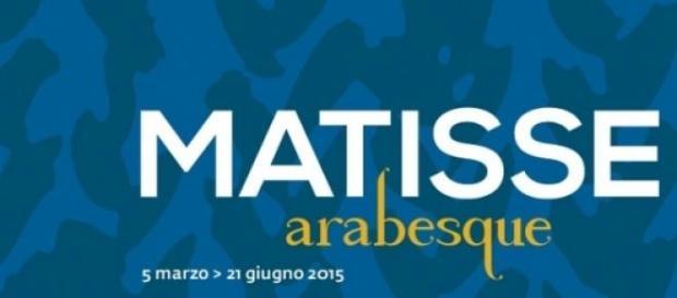Matisse Arabesque, Scuderie del Quirinale, Roma