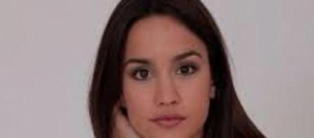Megan Montaner, la protagonista de Sin Identidad