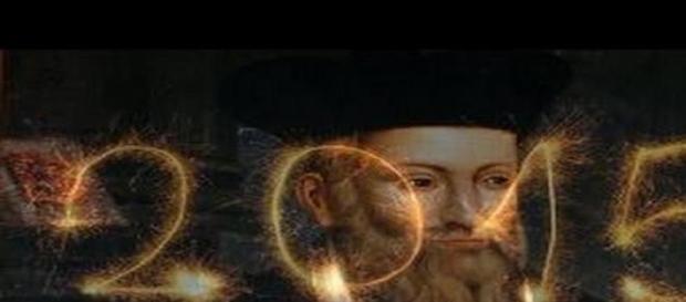 Nostradamus é um dos maiores sábios de sempre