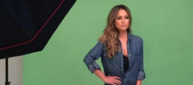 Vanessa é apresentadora da Televisa Deportes