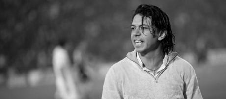 Marcelo Gallardo es el director técnico de River