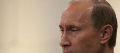Dans la tête de Vladimir Poutine.