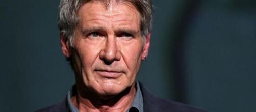 Harrison Ford sufre un accidente de avioneta