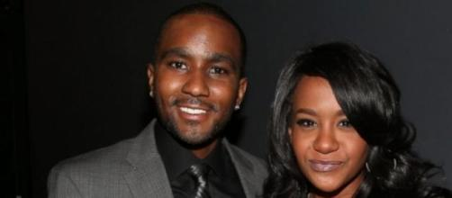 Nick Gordon en rehabilitación