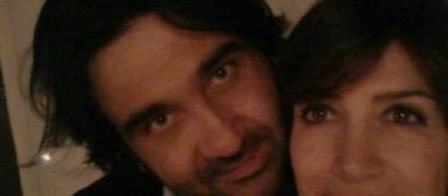 Uomini e Donne: Barbara e Davide.
