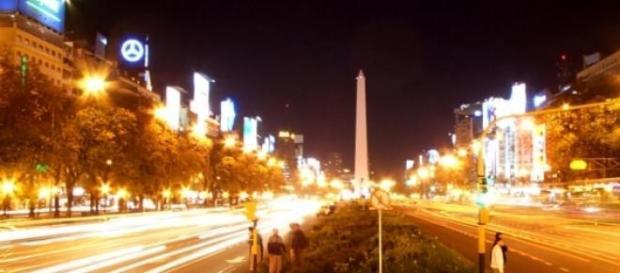 Buenos Aires es una ciudad que atrapa al turismo