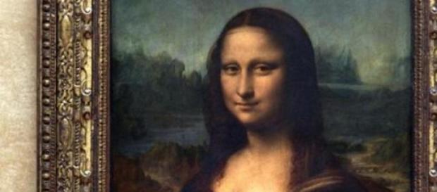 Es uno de los retratos más famosos del mundo