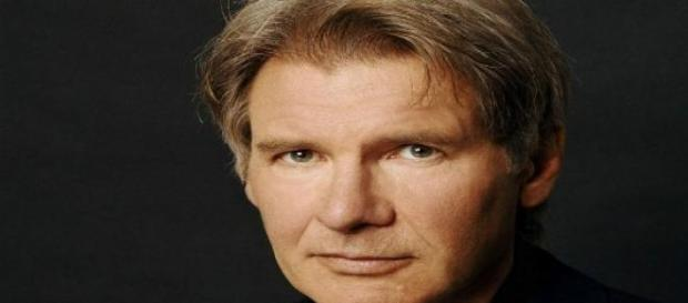 Harrison Ford se recupera do acidente aéreo